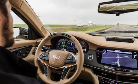 LATEST CAR CADILLAC TECHNOLOGY INNOVATIONS (2019)