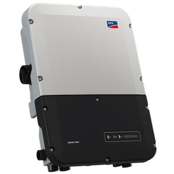 BEST SOLAR INVERTERS TO BUY - POWER HOUSE sma