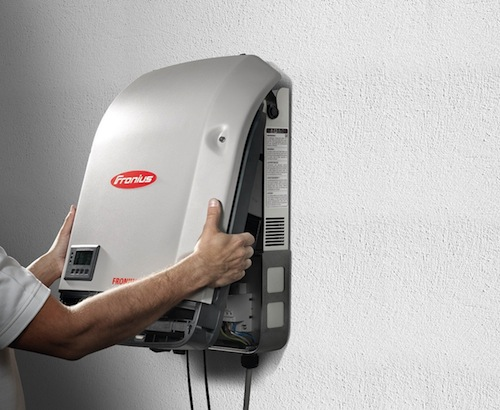 BEST SOLAR INVERTERS TO BUY - POWER HOUSE FRONIUS