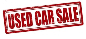 Benefits of buying a Used Car at an Auction in Nigeria
