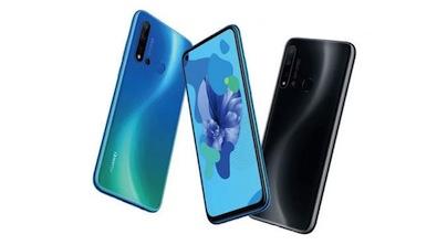 Huawei nova 5i nigeriantech.com.ng