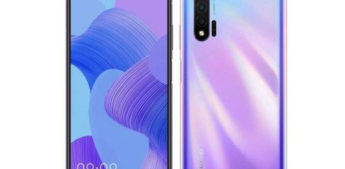 Huawei Nova 6 5G Specifications, prices & Review in Nigerianigeriantech