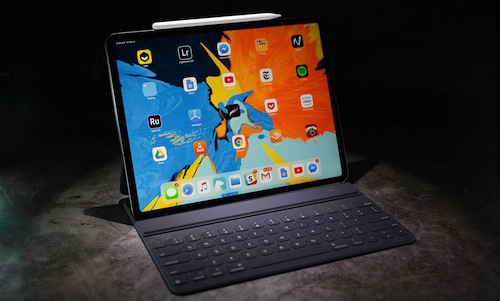 Ipad Pro Specification,Price and Reviewnigeriantech