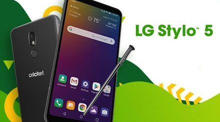 LG Stylo 5 Specifications, Price & Review