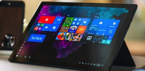 MICROSOFT'S SURFACE PRO 6 QUAD-CORE 2 IN 1 TABLET PC surface nigeriantech.com.ng