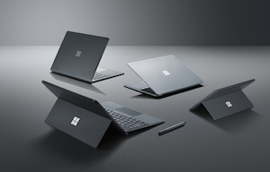 MICROSOFT'S SURFACE PRO 6 QUAD-CORE 2 IN 1 TABLET PC nigeriantechng
