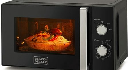 Microwave Oven: What You Should Consider Before Buying