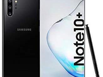 Samsung Galaxy Note 10 Plus Full Review, Specifications & Pricenigeriantechcomng