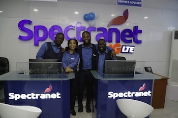 Spectranet Office Addresses in Nigeria- Full List
