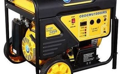 Thermocool Odogwu Max Generator 10000Rs 6.75KVA Full Review & Price