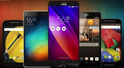 Top Android Smartphones Under NGN 50,000 in Nigeria
