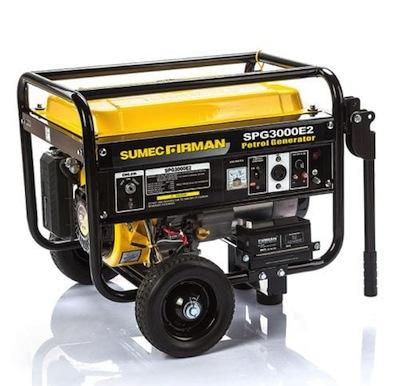 Top Efficient Generator Brands in Nigeria