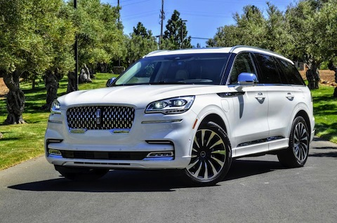10 Most Comfortable SUVs on Sale Today nigeriantech.com.ng