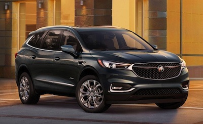 10 Most Comfortable SUVs on Sale Today nigeriantech.com.ngjpg