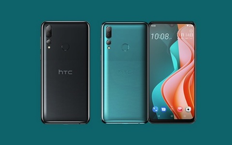 HTC Desire 19s Full-Review, Price in Nigeria & Specifications nigeriantech.com.ng