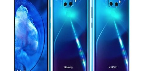 Huawei Nova 5z Review, Specification & Price in Nigeria nigeriantech.com.ng