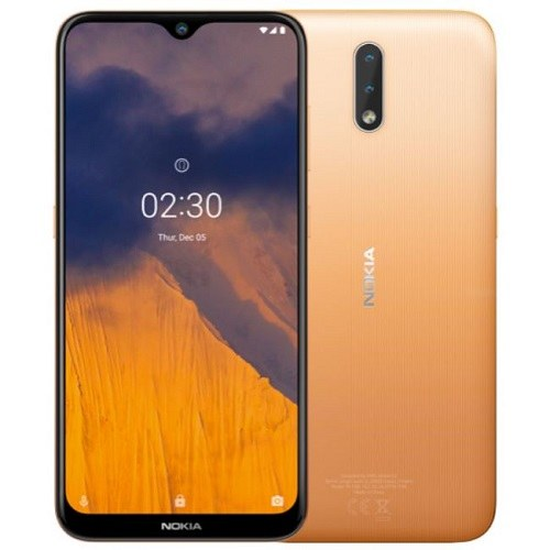 Nokia 2.3 Full-Review, Specification & Price in Nigeria nigeriantech.com.ng