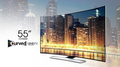 Samsung 55 inch LED Smart Tv, Specification & Price nigeriantech.com.ng
