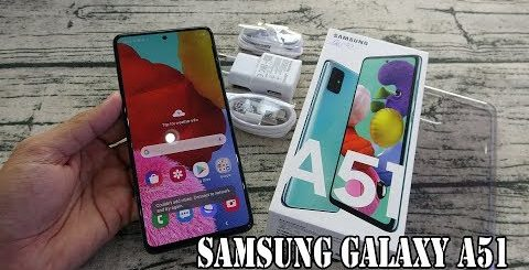 Samsung Galaxy A51 Full Review, Price & Specificationaa nigeriantech.com.ng
