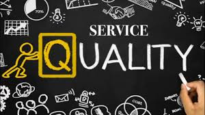 Service Quality and Customer's Loyalty in Nigeria nigeriantech.com.ng