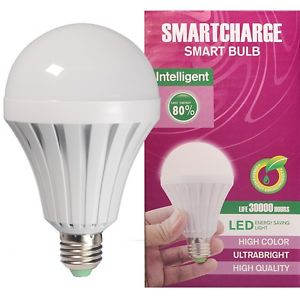 Smart Charge Intelligent Smart Bulb in Nigeria nigeriantech.com.ng
