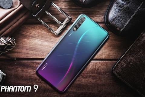 Tecno Phantom 9 Full-Review, Specifications & Price in Nigeria nigeriantech.com.ng