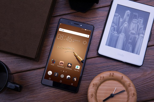 Tecno Phone Pad 3 Buzz Review, Specification & Price in Nigeria nigeriantech.com.ng