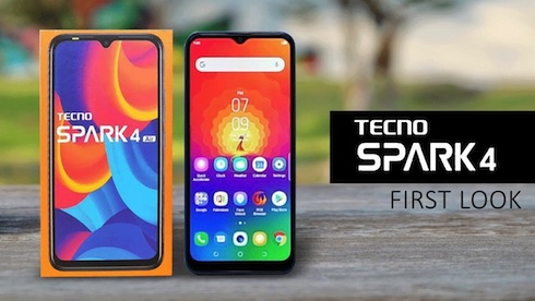 Tecno Spark 4 Air- full Review, Specification & Price in Nigeria nigeriantech.com.ng