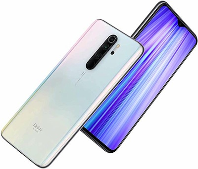 Xiaomi Redmi Note 8 Pro Buzz Review, Specification & Price in Nigeria nigeriantech.com.ng