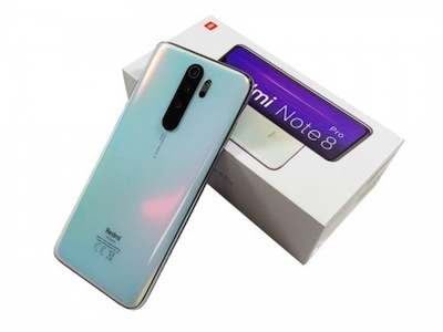 Xiaomi Redmi Note 8 Pro Buzz Review, Specification & Price in Nigeria note8 nigeriantech.com.ng