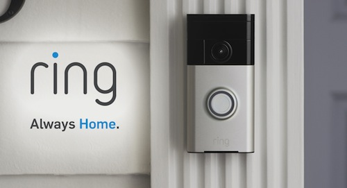 always home Ring Video Door bell - You'll Never Feel like You Left Home nigeriantech.com.ng