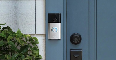 ring doorbell Ring Video Door bell - You'll Never Feel like You Left Home nigeriantech.com.ng