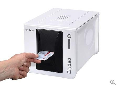Elypso Card Printer - The Versatile Front Desk Card system in Nigeria elypso nigeriantech.com.ng