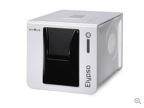 Elypso Card Printer - The Versatile Front Desk Card system in Nigeria nigeriantech.com.ng