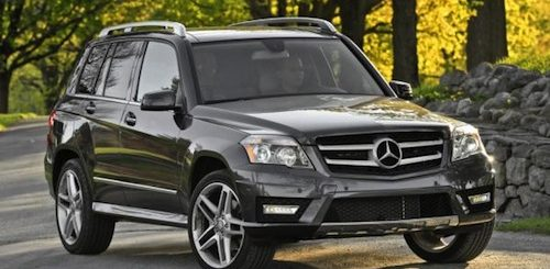 Full Cost of Mercedes Benz GLK 350 4matic Review in Nigeria front benz nigeriantech.com.ng