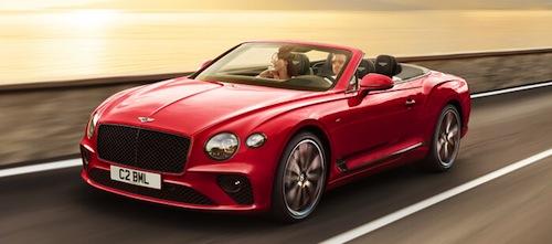 GT Bentley Continental GT - Grandeur! nigeriantech.com.ng