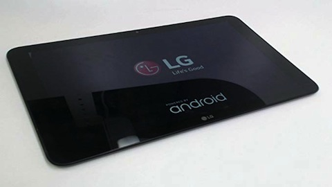 LG LG G Pad 5 10.1 Buzz Review, Specifications & Price nigeriantech.com.ng