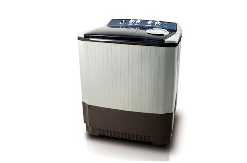 LG Twin Tub Household Washing Machine (Full Review) in Nigeria nigeriantech.com.ng