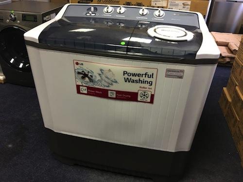 LG-twin-tub-washing-machines LG Twin Tub Household Washing Machine (Full Review) in Nigeria nigeriantech.com.ng