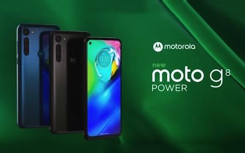 Motorola Moto G8 Buzz Review, Specification & Price nigeriantech.com.ng