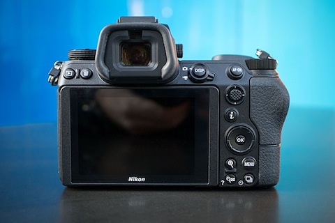 Nikon Z6 Buzz Review in Nigeria nigeriantech.com.ng
