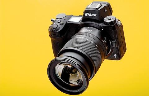 Nikon z6 buzz review nigeriantech.com.ng