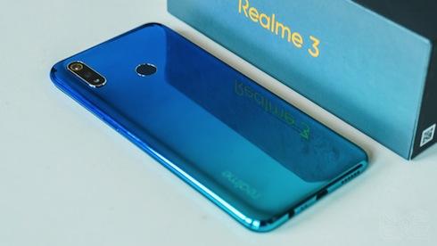 Realme C3 Buzz Review Specification & Price buzz nigeriantech.com.ng