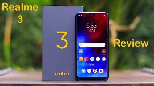 Realme C3 Buzz Review Specification & Price nigeriantech.com.ng