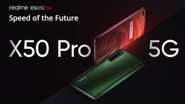 Realme X50 Pro 5G Full Hands On Review, Specification & Price real x nigeriantech.com.ng