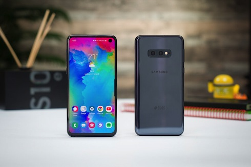 Samsung Galaxy S10 Lite Specification & Price (Buzz Review) dous nigeriantech.com.ng