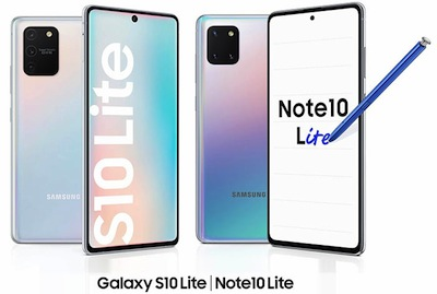 Samsung Galaxy S10 Lite Specification & Price (Buzz Review) lite nigeriantech.com.ng