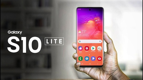 Samsung Galaxy S10 Lite Specification & Price (Buzz Review) nigeriantech.com.ng