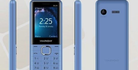 Symphony Sl20 Review, Price & Specifications in Nigeria nigeriantech.com.ng