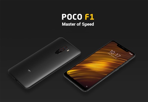 Xiaomi Poco F1 Buzz Review, Specification & Price nigeriantech.com.ng
